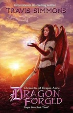 Dragon Forged: Chronicles of Dragon Aerie