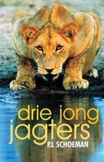 Drie Jong Jagters