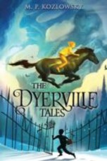 Dyerville Tales (eBook)
