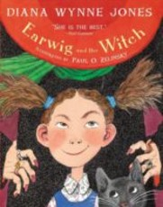 Earwig and the Witch (eBook)