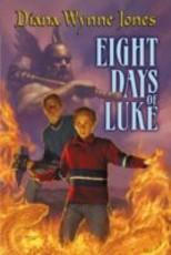 Eight Days of Luke (eBook)