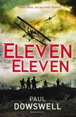 Eleven Eleven (eBook)