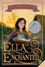 Ella Enchanted (eBook)