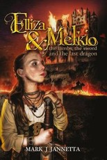 Elliza & Melkio: The Lambs, the Sword and the Last Dragon