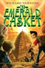 Emerald Casket (eBook)