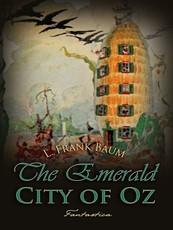 Emerald City of Oz (eBook)