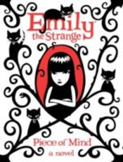 Emily the Strange: Piece of Mind (eBook)