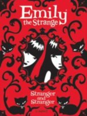 Emily the Strange: Stranger and Stranger (eBook)