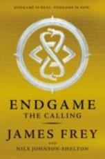 Endgame: The Calling (eBook)
