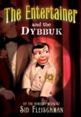 Entertainer and the Dybbuk (eBook)