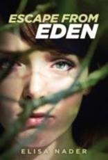 Escape from Eden (eBook)