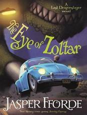Eye of Zoltar (eBook)
