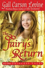 Fairy's Return and Other Princess Tales (eBook)