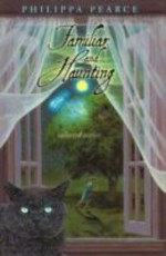 Familiar and Haunting (eBook)
