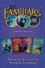 Familiars 4-Book Collection (eBook)