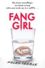 Fang Girl (eBook)