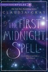 First Midnight Spell (eBook)