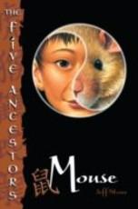 Five Ancestors Book 6: Mouse (eBook)