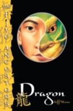 Five Ancestors Book 7: Dragon (eBook)
