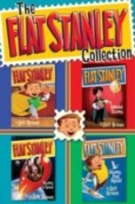 Flat Stanley Collection (Four Complete Books) (eBook)