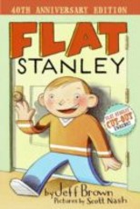 Flat Stanley: His Original Adventure! (eBook)