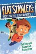 Flat Stanley's Worldwide Adventures #4: The Intrepid Canadian Expedition (eBook)