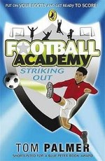 Football Academy Striking Out