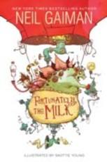 Fortunately, the Milk (eBook)