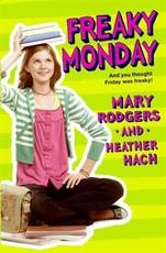 Freaky Monday (eBook)