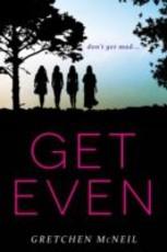 Get Even (eBook)