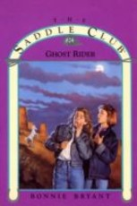 Ghost Rider (eBook)