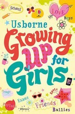 Girl's Growing up Book