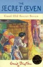 Good Old Secret Seven