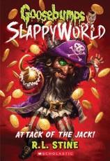 Goosebumps SlappyWorld: #2 Attack of the Jack!