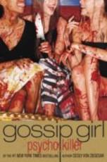 Gossip Girl, Psycho Killer (eBook)