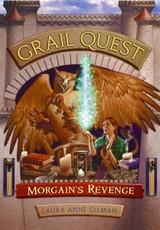 Grail Quest #2: Morgain's Revenge (eBook)