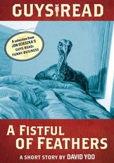 Guys Read: A Fistful of Feathers (eBook)