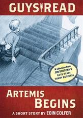 Guys Read: Artemis Begins (eBook)