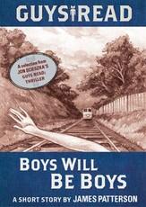 Guys Read: Boys Will Be Boys (eBook)