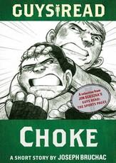 Guys Read: Choke (eBook)