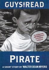 Guys Read: Pirate (eBook)