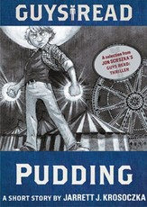 Guys Read: Pudding (eBook)
