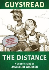 Guys Read: The Distance (eBook)