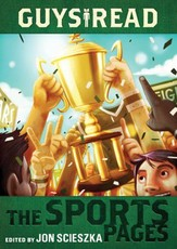 Guys Read: The Sports Pages (eBook)