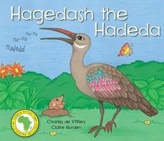 Hagedash the hadeda