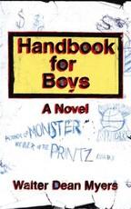 Handbook for Boys (eBook)