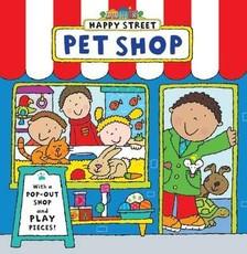 Happy Street: Pet Shop