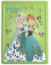 Happy Tin Disney Frozen Fever