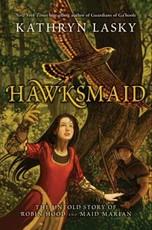 Hawksmaid (eBook)