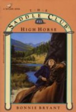 High Horse (eBook)
